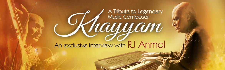 Khayyam - Part 01