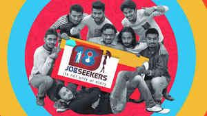 18+ Jobseekers