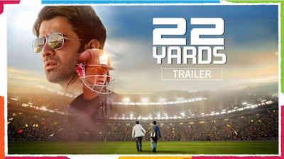 22 Yards - Promo