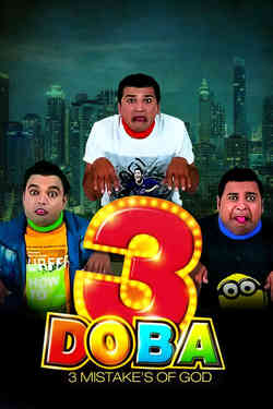 3 Doba 3 Mistakes Of God