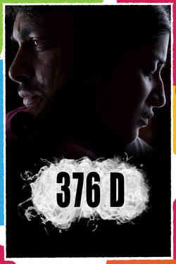 376 D