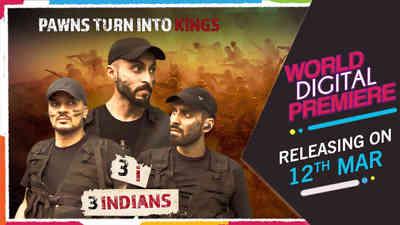 3i (3 Indians) - Promo