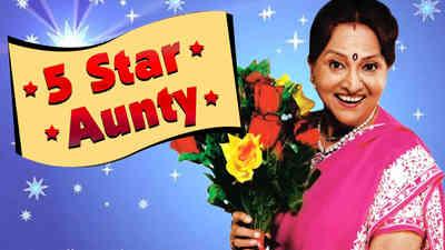 5 Star Aunty