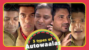 5 Types Of Autowaalas