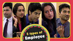 5 Types Of Employees