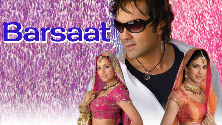 A Sublime Love Story: Barsaat