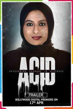 ACID: Astounding Courage in Distress - Promo