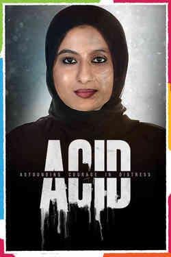 ACID: Astounding Courage in Distress