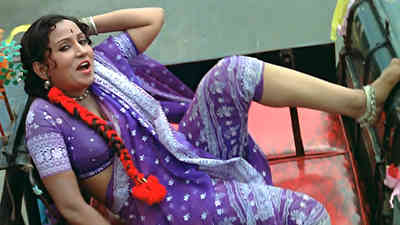 Aali Aali Bhannat Bhanu