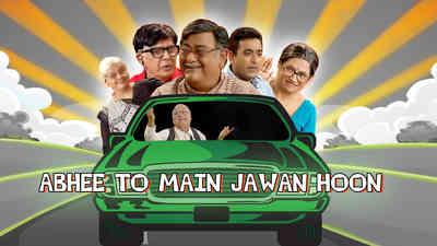 Abhee Toh Main Jawan Hoon