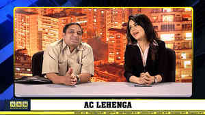 Ac Lehenga
