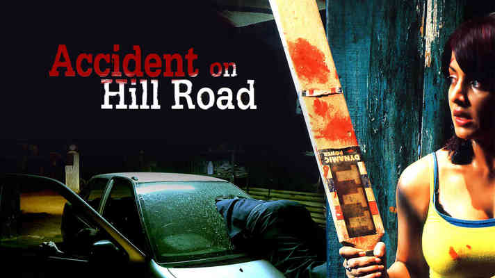 Accident On Hill Road