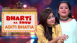 Aditi Bhatia Gets Candid