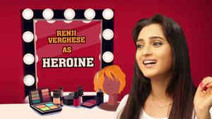 Aisa Maine Suna Hai - Hin - Haseen Mirza as New Actress - Ep 09