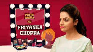 Aisa Maine Suna Hai - Hin - Priya Raina As Priyanka - Ep 08