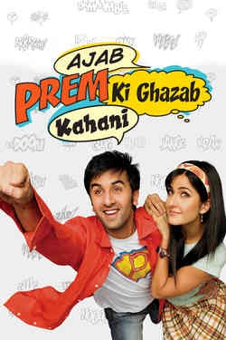 Ajab Prem Ki Ghazab Kahani (Arabic Subtitles)