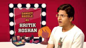 Akash Kakrambe As Hrithik