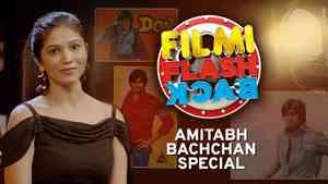 Amitabh Bachchan Special