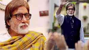 Amitabh Bachchan Upset with Constant Messages From Fans Difficult To Answer