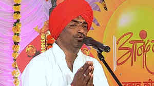 Anandwari - Utsav Kirtancha Episode 16