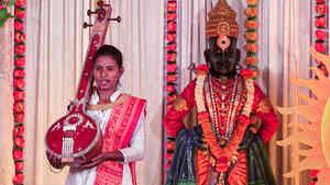 Anandwari - Utsav Kirtancha Episode 33