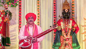 Anandwari - Utsav Kirtancha Episode 34