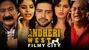 Andheri West Filmy City