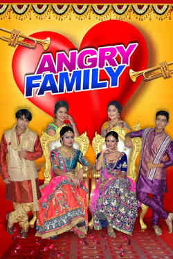 Angry Family