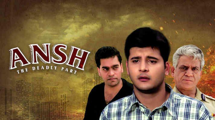 Ansh: The Deadly Part