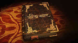 Arjun Vishad Yog - Chapter 1