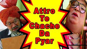 Attro Te Chache Da Pyar