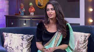 Avika Gor Doesn't Want To Get Married  - Funny Clip