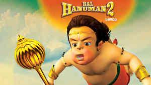 BAL HANUMAN II  - Hindi