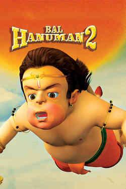 BAL HANUMAN II