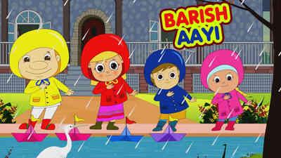 Baarish Aayi