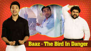 Baaz: The Bird In Danger