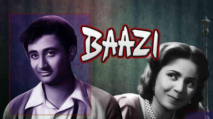 Baazi