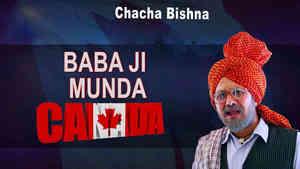 Baba Ji Munda Canada