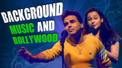 Background Music & Bollywood - Comedy Studio E06 Teaser