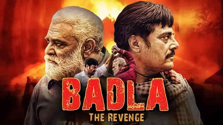 Badla ..the revenge