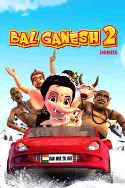 Bal Ganesh 2 - Hindi