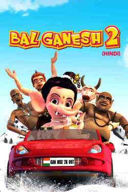 Bal Ganesh 2 - Hindi