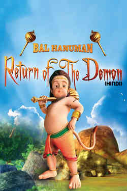 Bal Hanuman III - Return Of The Demon - Hindi