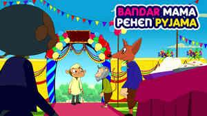 Bandar Mama Pehen Pyjama - Part 02
