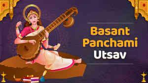 Basant Panchami Utsav