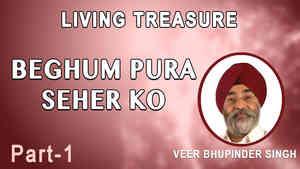 Beghum Pura Seher Ko Part 1