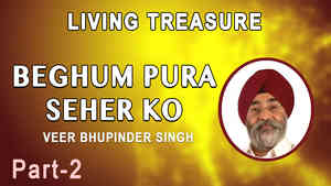 Beghum Pura Seher Ko Part 2