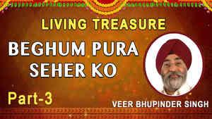 Beghum Pura Seher Ko Part 3