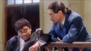 Best Courtroom Comedy by Johnny Lever
