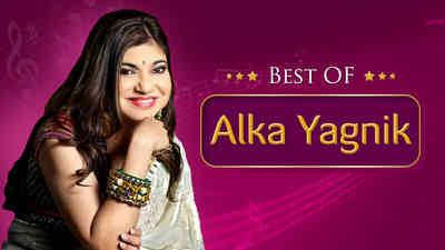 Best of Alka Yagnik